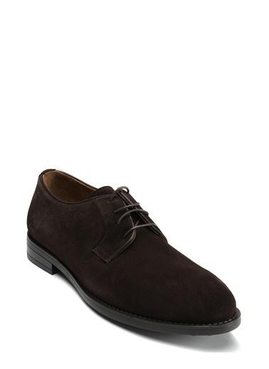 Damat Klasik Ayakkabı Kahve